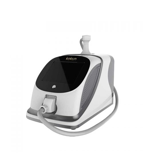 Portable type Focused Ultrasound Body shaping system  KHFB01